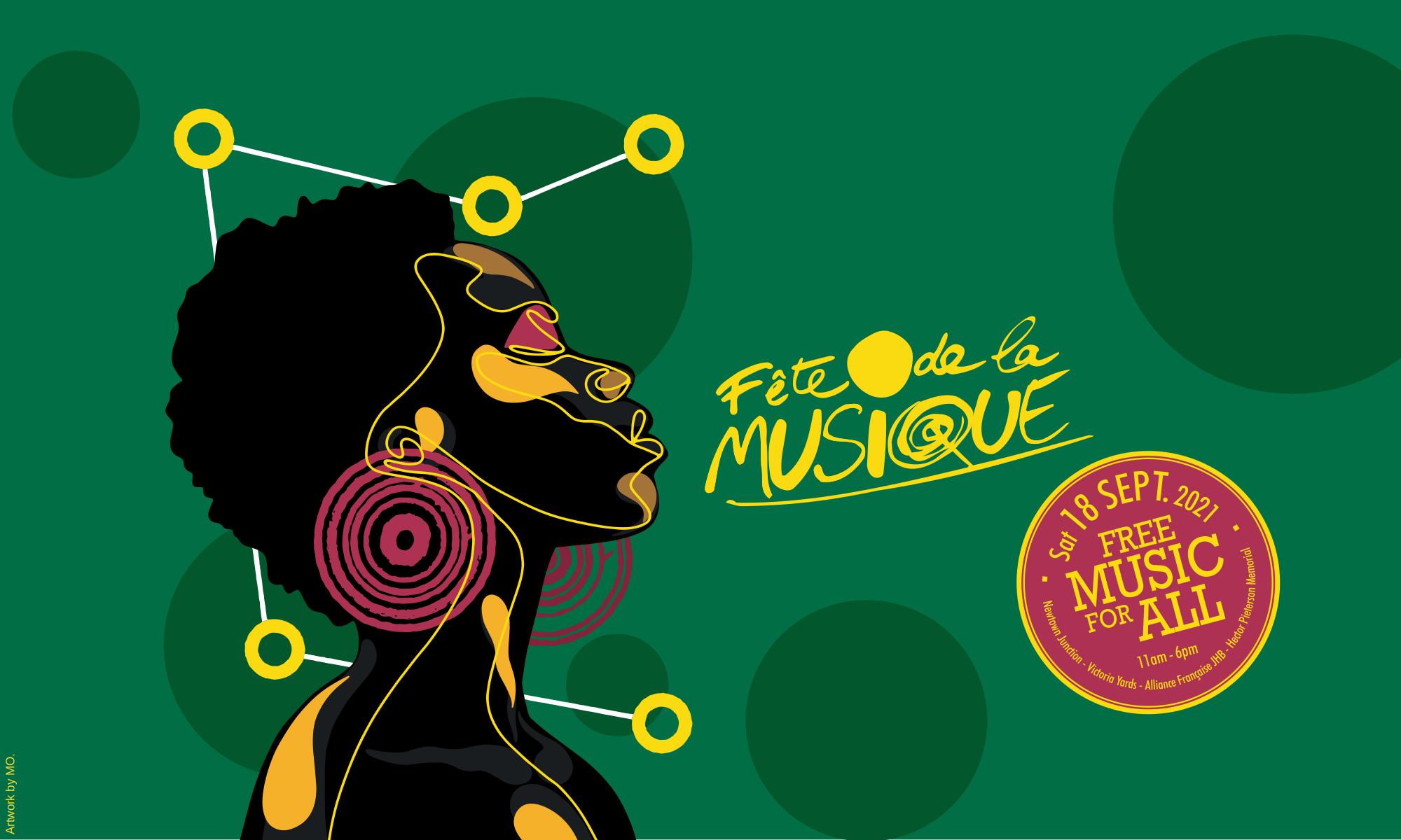 Fête de la Musique - Johannesburg